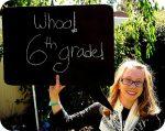 Fall Project — Make Chalkboard Bubble Silhouettes!