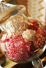 Make Valentine's Day Ruffle Balls — PLUS a giveaway every crafty person needs!!