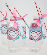 "Guest Project — ""Love Juice"" Valentine's Day Gift Idea {with free printable}!!"