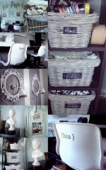 Great Ideas — Decorating Solutions {4}