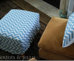 chevron ottoman and pillows_thumb[1]