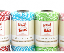 twisted twine logo