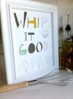 Weekend Wrap Up Party — and $100 to UUPP {inspiring prints}!!