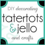 Tatertos and Jello