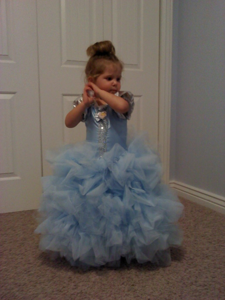 Great Ideas 18 Spookilicious Halloween Costumes And  sc 1 st  Meningrey : homemade cinderella costume  - Germanpascual.Com