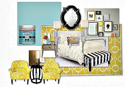 10 000 dream room makeover tatertots and jello for Dream room maker