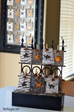 Great Ideas —  17 Halloween Countdown Calendars and Halloween Printables!!