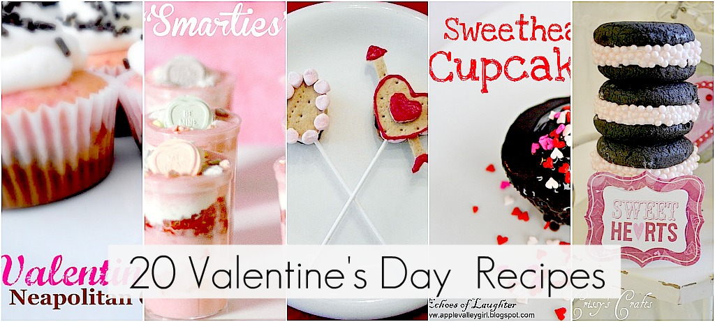 great ideas 20 sweet valentines day recipes tatertots and jello