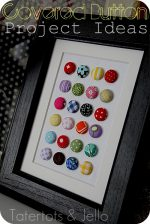 Making Projects with Covered Buttons!
