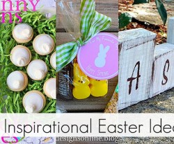 32 easter ideas
