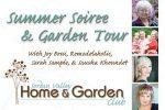 Jordan Valley Home and Garden Summer Soiree & Ticket Giveaway!!