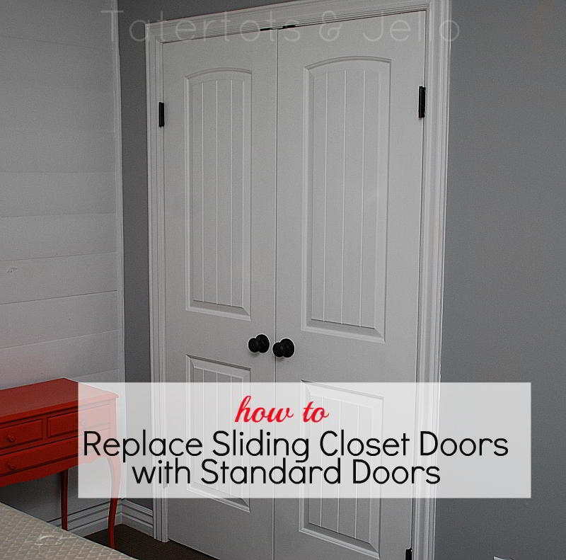 Closet Sliding Door Photos