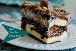 A Perfect Summer Treat — Ice Cream Sandwich Cake!!