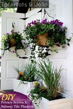 Outdoor Inspiration and $100 Lowes Gift Card Giveaway!!
