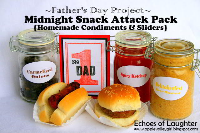 20 Father Day Gift Ideas!