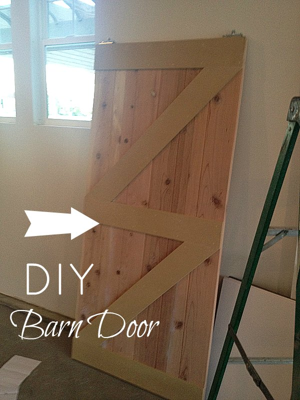 Barn Doors On Pinterest Sliding Barn Doors Diy Barn