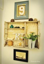 Great Ideas — 20 Wall Art Projects to Make!!