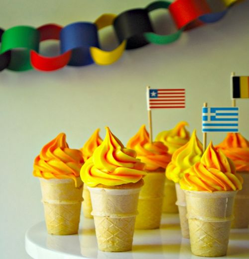 Olympic Party Ideas to Make The Games Even More Fun!