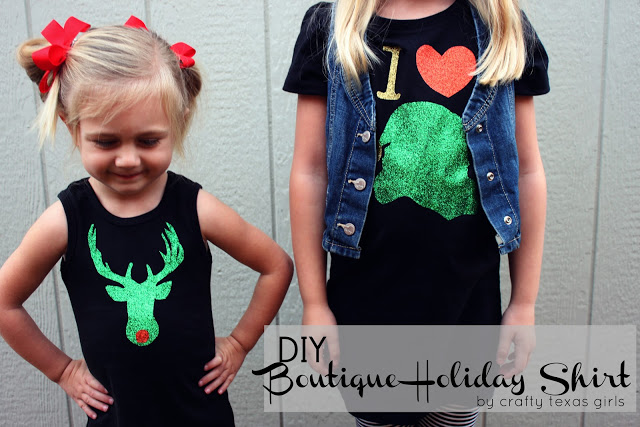 Make diy sparkle shirts using tulip shimmer sheets for How to make shirt designs at home