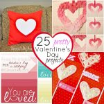 Great Ideas — 25 Valentine's Day Projects to Create!
