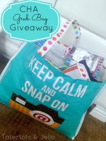 Favorite Products from CHA and a Big Winner