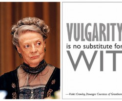 dowager collage new