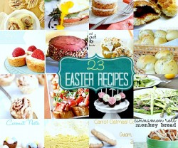 23 easter recipes