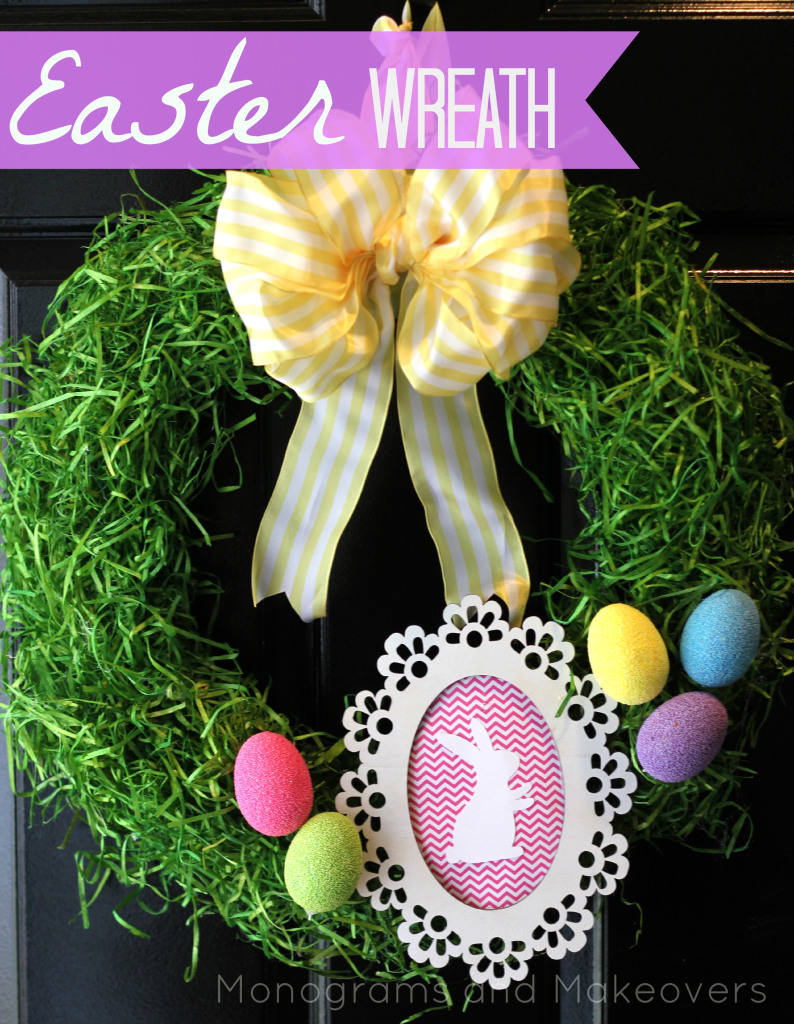 Great Ideas -- 35 Fabulous Easter Projects!! -- Tatertots ...