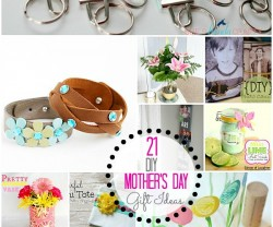 21 mothers day gift ideas