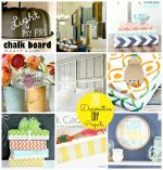 Great Ideas — 26 Decorative DIY Projects!!