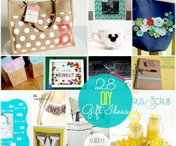 28 diy gift ideas to make at tatertots and jello