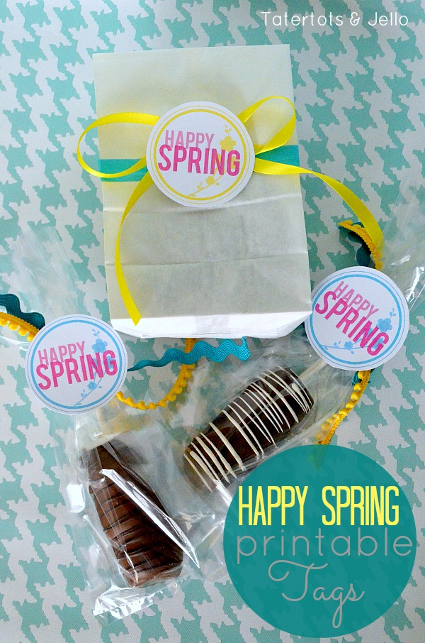 12 free spring printables and how to make disneyland