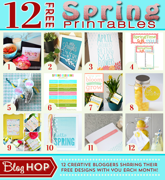 12 free spring printables and how to make disneyland marshmallow 12 free printables to help you savor thanksgiving 550x600