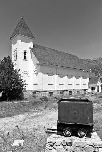 granite church next door
