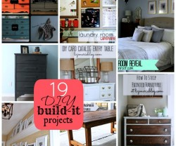 great diy collage