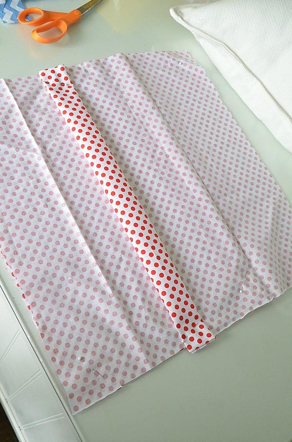 envelope pillow cover
