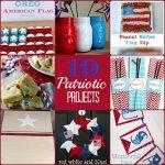 Great Ideas — 19 Patriotic Ideas!!