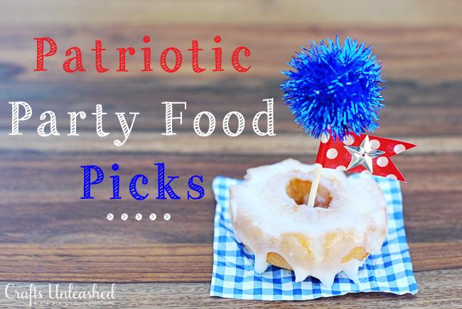 20 amazing fourth of july ideas!