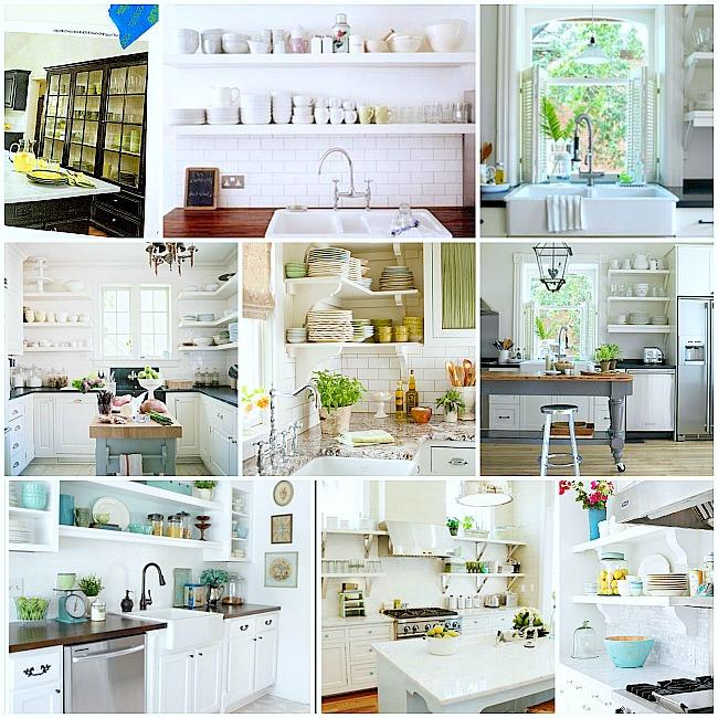 1905 cottage kitchen inspiration