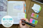 Back To School: Teaching Kids Good Study Habits