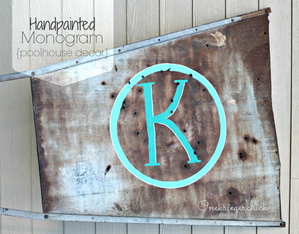DIY-Handpainted-Monogram-on-a-windmill-vane-Onekriegerchick.com_[1]