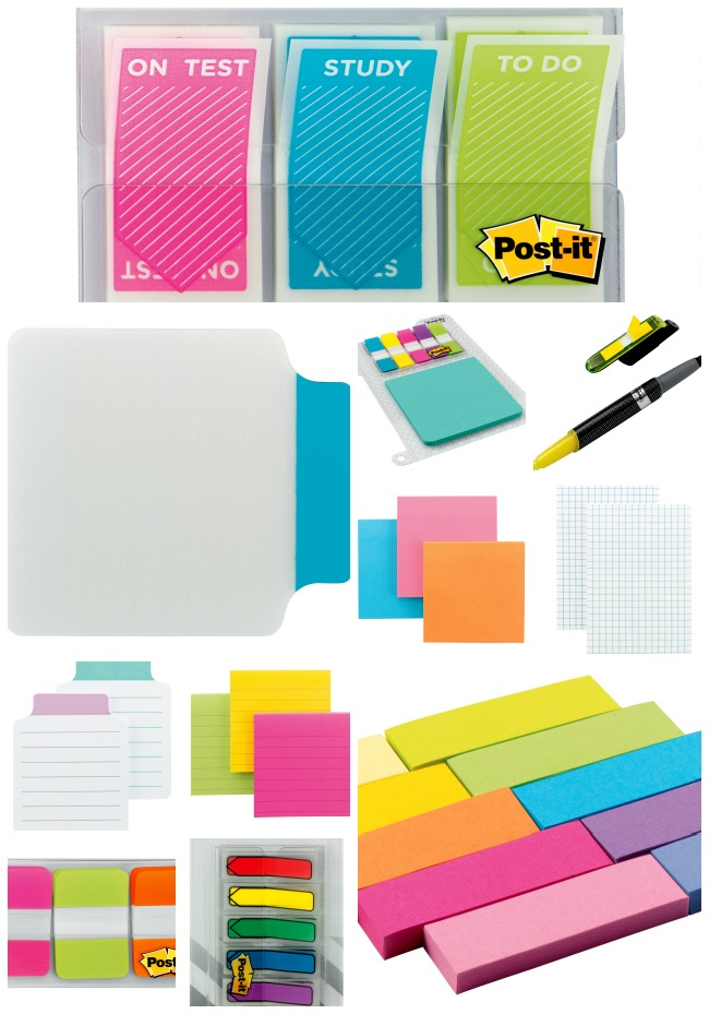 Post-it Study Collection