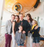 My Favorite Photo Memory With My Kids (and enter to win a Sony VAIO Tap 20!)