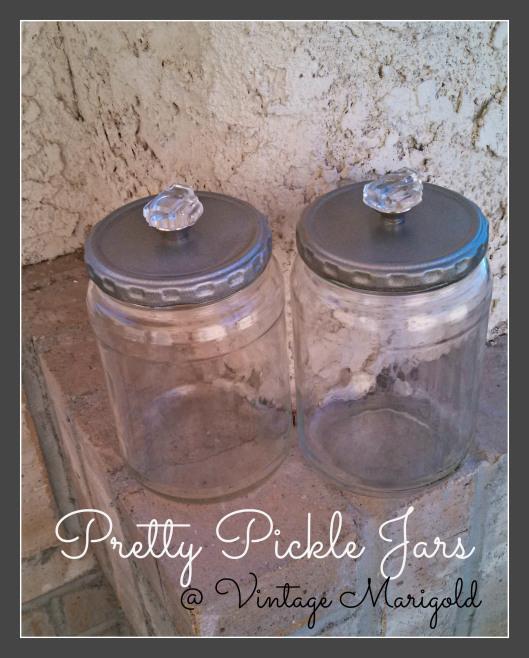 pickle jar organization