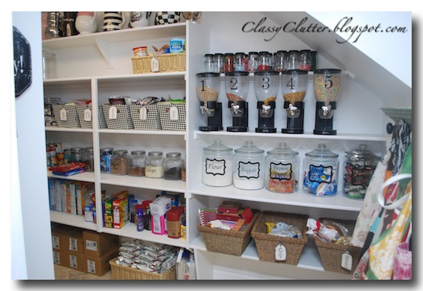 Captivating Great Ideas 20 Ways To Organized For Fall Renovations