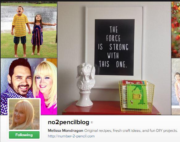 melissa no 2 pencil blog instagram