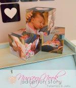 Nursery Nook: Adoption Story and three free printables!