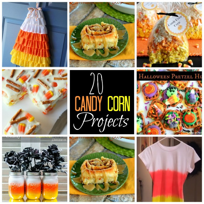 20-candy-corn-projects