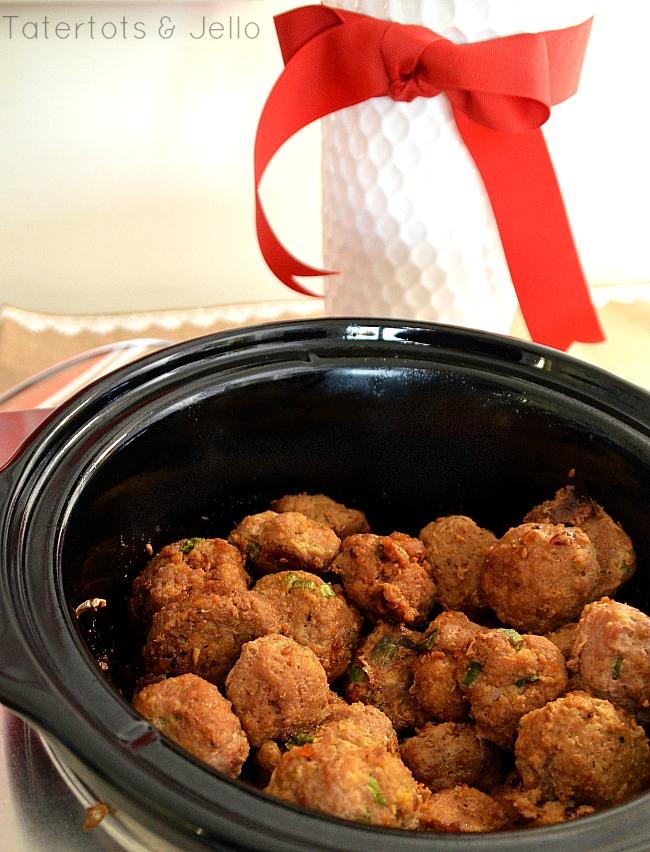 asian turkey meatballs recipes