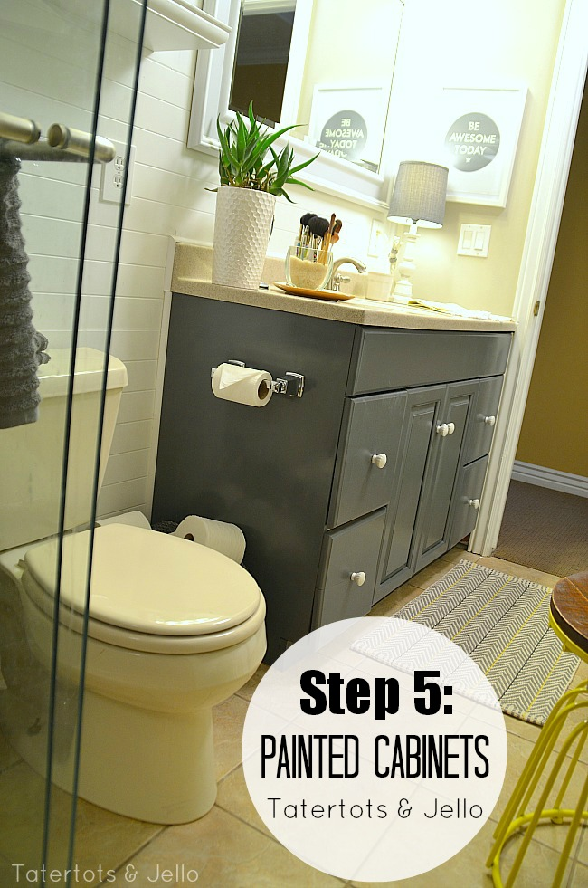 Superbe Tween/Tween Bathroom Redo   5 Ways To Create A Space YOUR Teen Will Love!    Tatertots And Jello